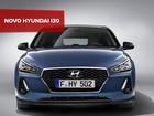 Hyundai mostra novo i30 por completo; veja fotos