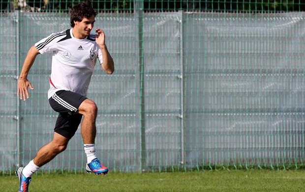 Mats Hummels alemanha treino (Foto: Agência Reuters)