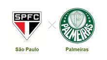 TV Rio Sul transmite São Paulo e Palmeiras neste domingo (29) (Reprodução)