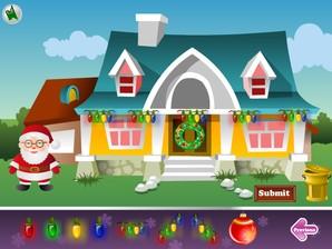 Christmas Arty Crafty