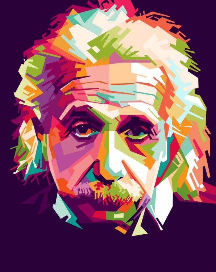 Digital Einstein, o lugar onde encontrará documentos e diários do físico (Foto: Reprodução)