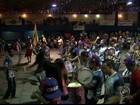 Escolas de samba de Jundiaí intensificam ensaios nos barracões