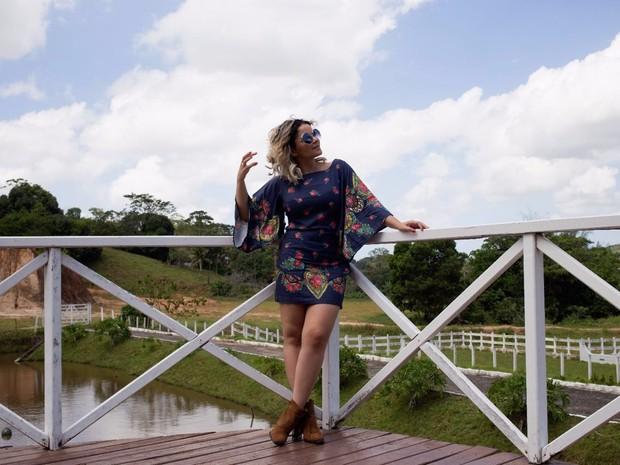 bb122695c6 G1 - Blogueira de moda dá dicas para se produzir para o São João da ...