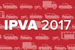 IPVA 2017 (Foto: G1)