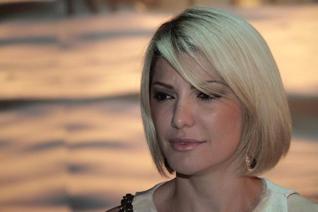 Antonia Fontenelle (Foto: Isac Luz / EGO)