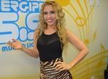 Joelma faz convite para o Forrozão 2016; cantora vai lançar carreira solo