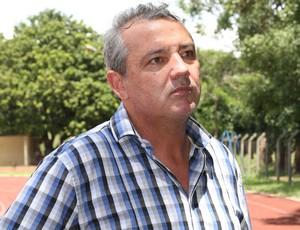 Jayme Netto, atletismo, treinador (Foto: Sérgio Borges / NoFoco)