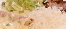 Aprenda a fazer uma deliciosa receita de torta de banana gratinada (Reprodução / Inter TV)