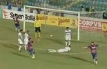 Núbio Flávio marca duas vezes, e Fortaleza derrota Icasa sem sustos  (Reprodução)