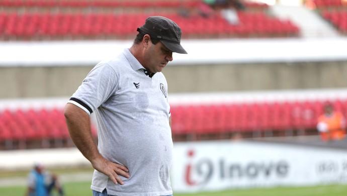 Vica ASA (Foto: Ailton Cruz/Gazeta de Alagoas)
