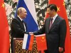 Rússia e China assinam acordos de aliança energética e econômica