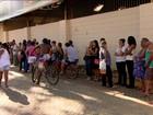 Postos do RJ registram filas para vacinação contra febre amarela