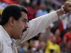 Presidente da Venezuela diz que pode ir aos EUA contestar Obama