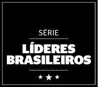 série líderes brasileiros (Foto: reprodução/Revista ÉPOCA)