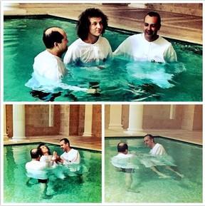 David Luiz  (Foto: Reprodução/Instagram)