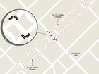 SMT instala semáforos na Sérgio Henn com a Anísio Chaves; confira