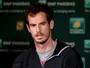 """Murray ironiza """"problemas cardíacos"""" de atletas de elite flagrados no doping"""