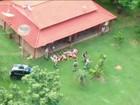 143 presos são recapturados após rebelião na maior penitenciária de GO