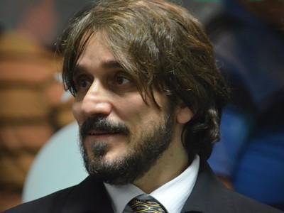 Roberto Graziano investidor Guarani (Foto: Murilo Borges)