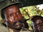 União Africana autoriza força de 5 mil homens para capturar Kony