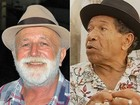 Mestres do Forró se apresentam juntos em casa de shows no Recife