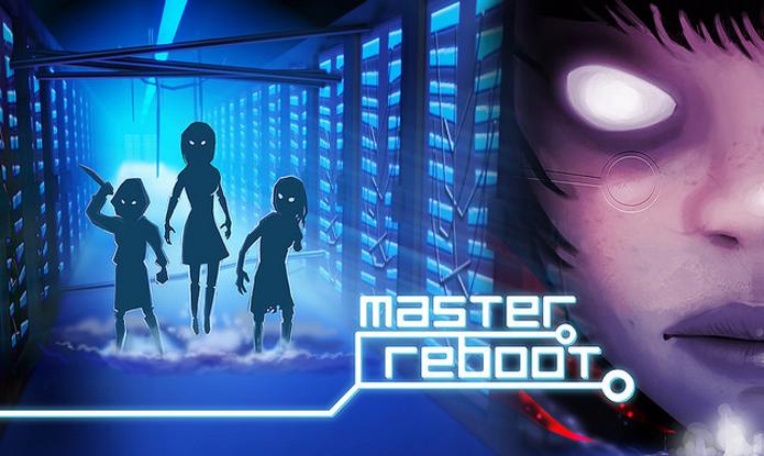 Master Reboot (Foto: Divulgação)