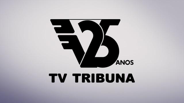 25 Anos de TV Tribuna  (Foto: Camila Perez)