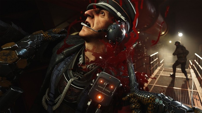 Wolfenstein: The New Colossus (Foto: Divulgação/Bethesda)