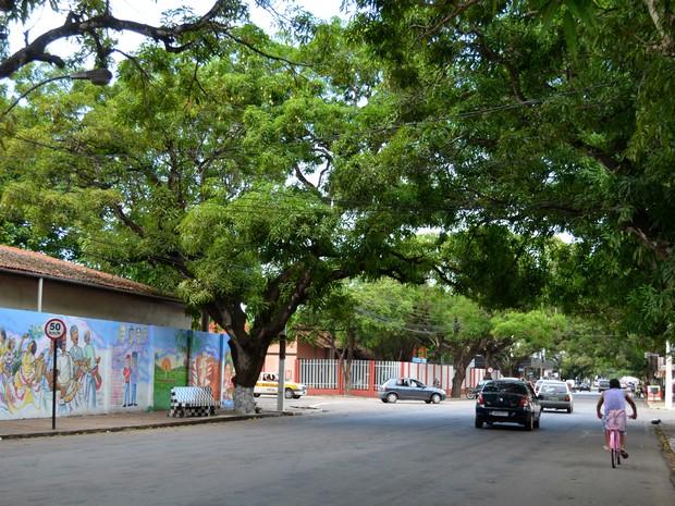 Laguinho, Macapá, bairros, Amapá, Una, General Rondon, (Foto: Fabiana Figueiredo/G1)