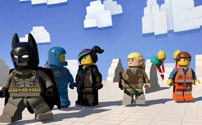 Como jogar o multiplayer de Lego Dimensions (Foto: Reprodução/Felipe Vinha)