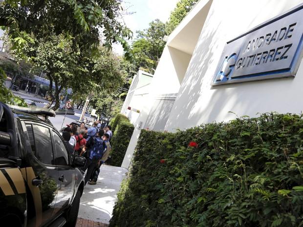 Jornais afirmaram que operação seria tentativa de acabar com cultura da impunidade entre ricos no país (Foto: Reuters)