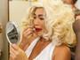 Dani Suzuki sensualiza como Marilyn Monroe; veja fotos exclusivas