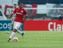 Anderson chega para acertar detalhes e fechar contrato com o Coritiba