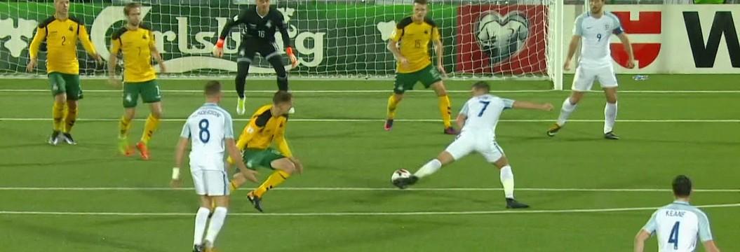 b168a06578 Lituânia x Inglaterra - Eliminatórias da Copa - Europa 2016-2017 ...