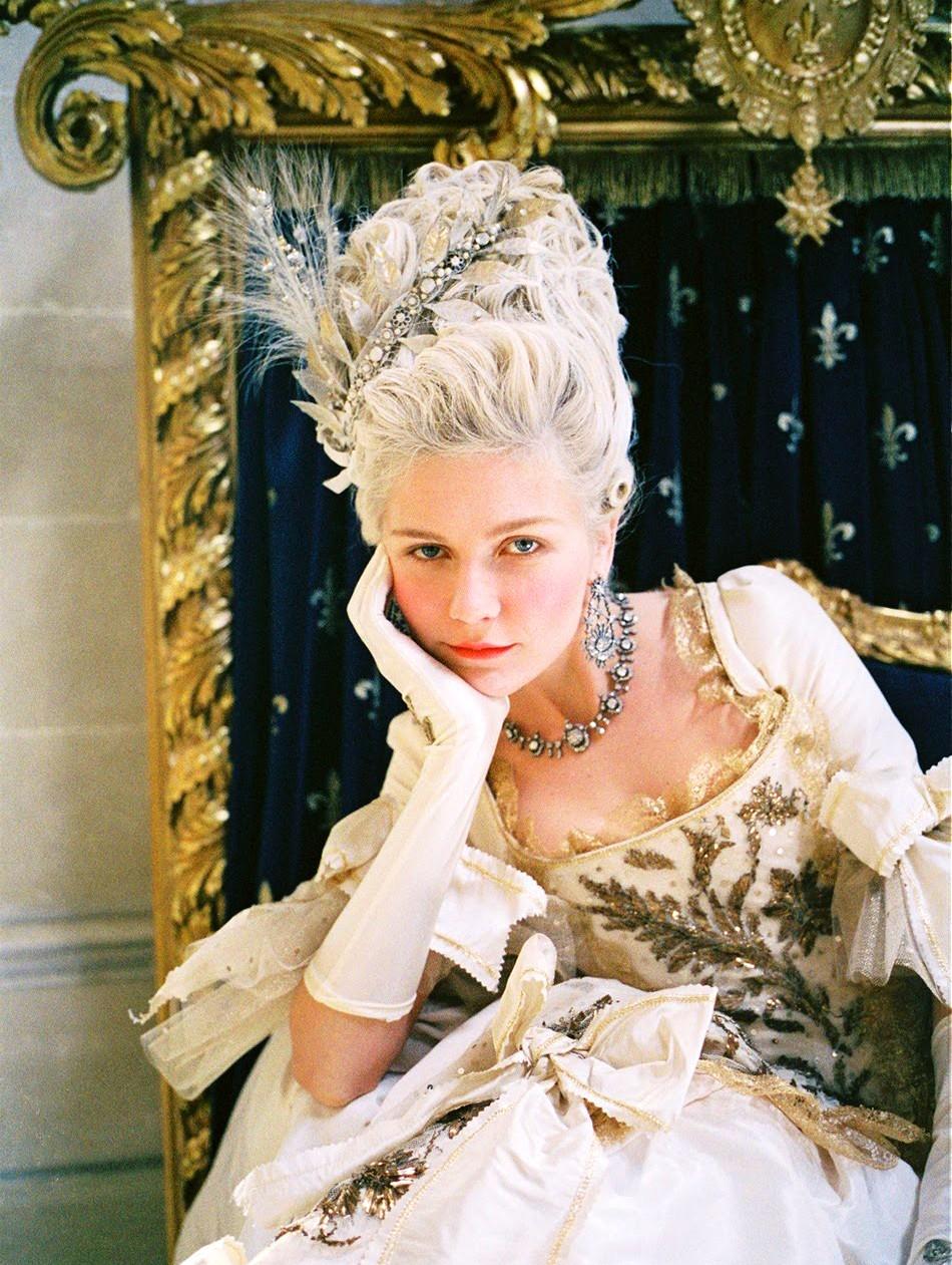 Maria Antonieta (Foto: Reprodução)
