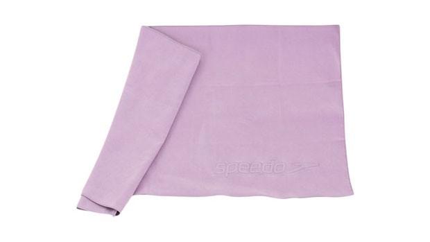 Toalha Body Dry Towel - Speedo (Foto: Divulgação / Speedo)
