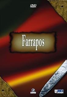 DVD Os Farrapos (Foto: Divulgação, RBS TV)