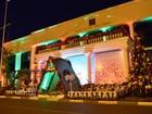 'Cidade de Natal' é inaugurada em Boa Vista com vasta programação