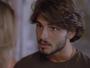 Teaser: Roger quer que Flávia minta para separar Luciana e Rodrigo de vez
