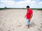 Governo de AL decreta emergência por conta da seca em 77 cidades