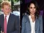Príncipe Harry está namorando atriz Meghan Markle há meses