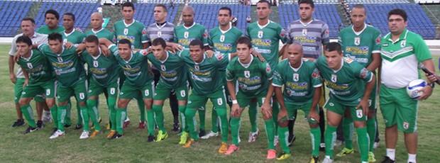 Campinense x Sousa (final da 2ª fase do Campeonato Paraibano) (Foto: Silas Batista)