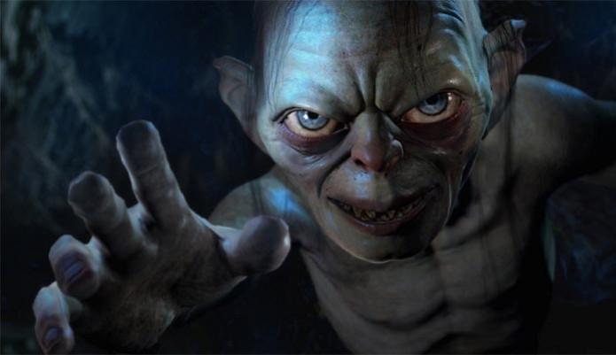 Gollum estará presente em Shadow of Mordor (Foto: Divulgação)