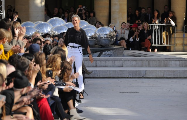 Isabel Marant (Foto: Getty Images)