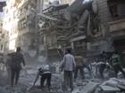 7 perguntas para entender a origem da guerra na Síria e o que está acontecendo no país