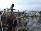 Alexandre Pato posa com a namorada, Fiorella Mattheis, no Havaí