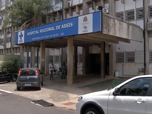 Hospital nega morte por superbactéria (Foto: Reprodução / TV TEM)