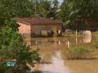 Em Pernambuco, cai número de ocorrências relacionadas à chuva