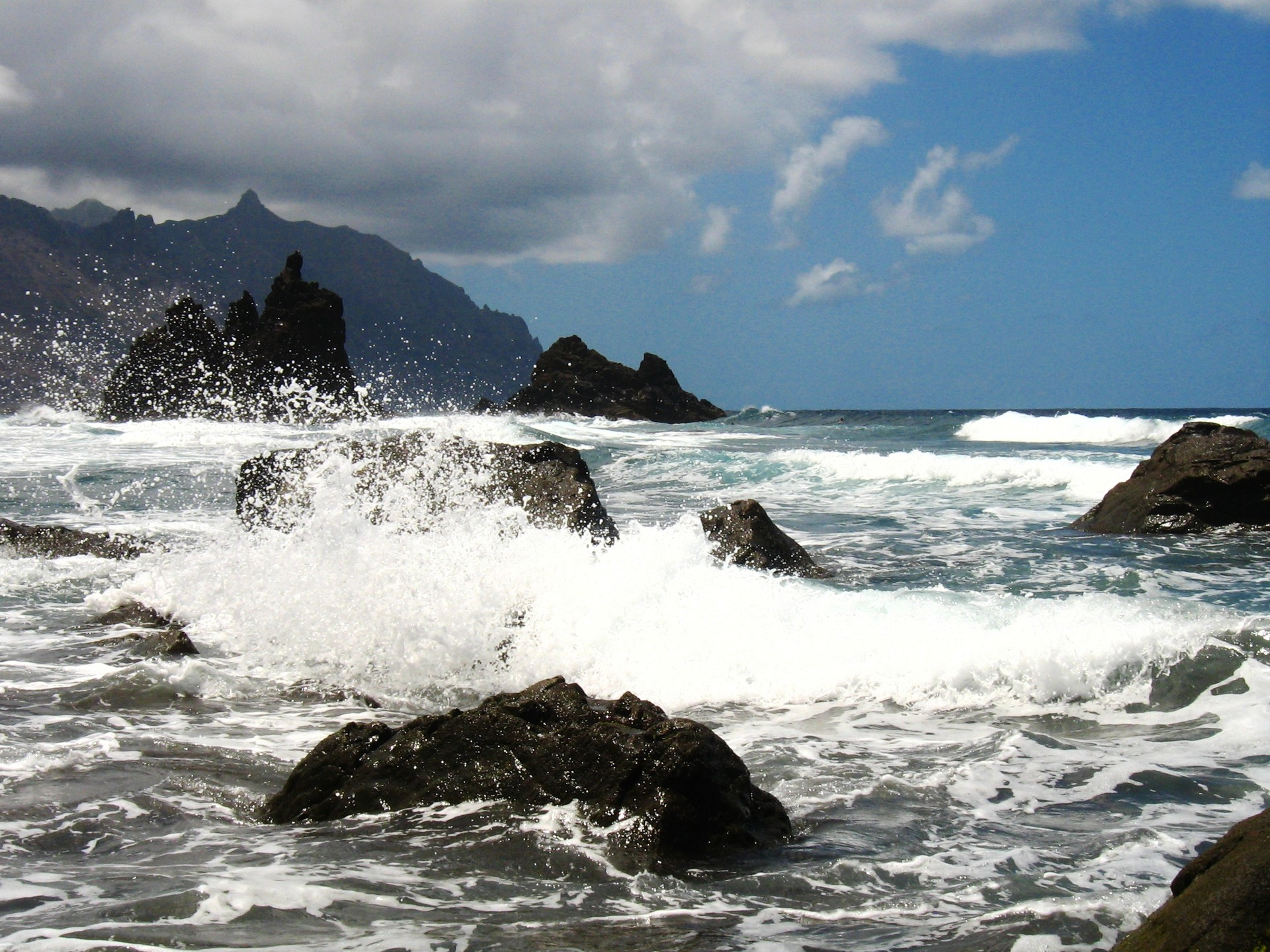 Mar abrangia também Bahia, Goiás, Tocantins e Distrito Federal (Foto: perlaroques/flickr/creative commons)