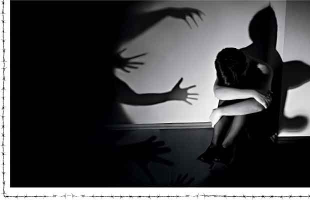 Abre estupro (Foto: Thinkstock Photos)